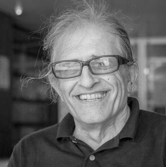 Ramón Cotarelo La Caja Books