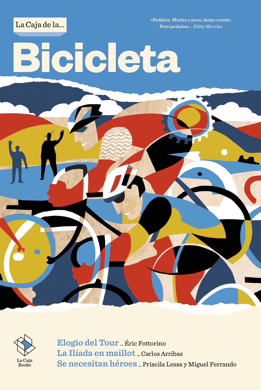 La Caja de la Bicicleta