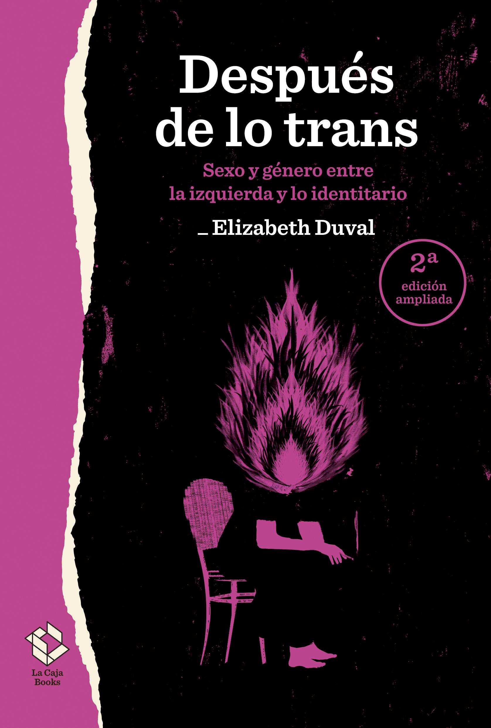 Segunda edición Después de lo trans